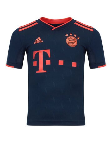 Kids Bayern Munich Third 19/20 Jersey