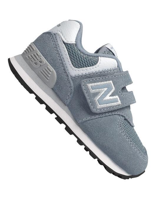 sale retailer da4f6 8d1b7 New Balance Infant 373 Trainer