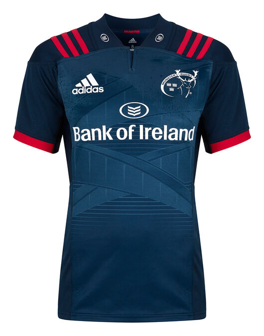 Adult Munster Players Training Jersey