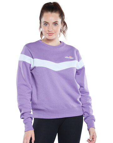 Womens Cindy Crew Sweatshirt