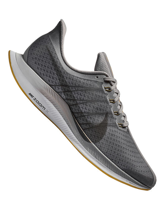 af900f8ad8478 Men s Grey Nike Pegasus 35 Turbo