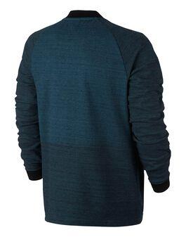 Mens AV15 Knit Jacket