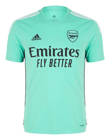 Adult Arsenal 21/22 Training Jersey