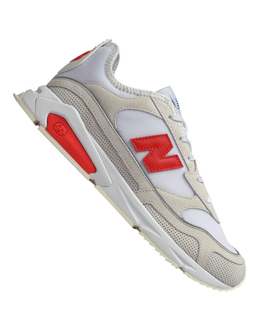 Mens X-Racer Trainers