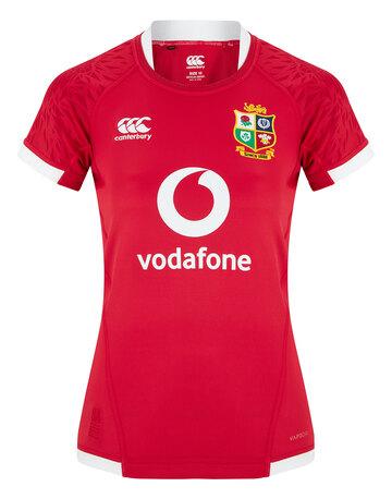 Womens British And Irish Lions 2021 Pro Jersey