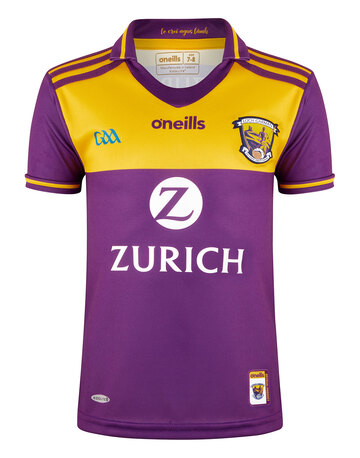 Kids Wexford Home Jersey