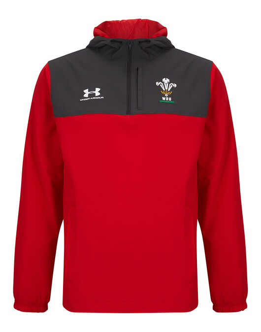 Adult Wales Supporters Jacket 2019/20