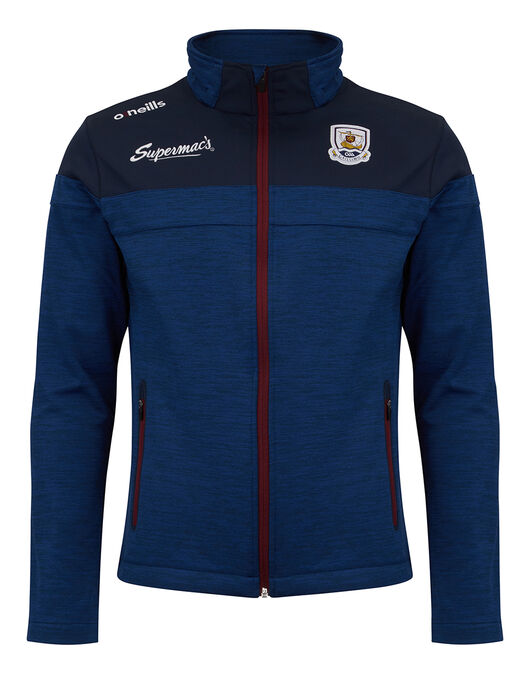 Mens Galway Nevis Softshell Jacket