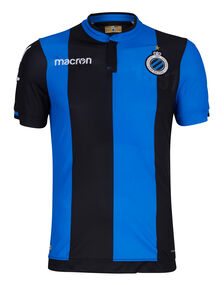 Adult Club Brugge Home 17/18 Jersey