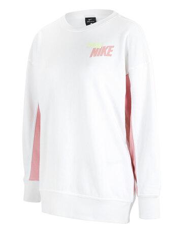 Womens Dry Get Fit Sweatshirt