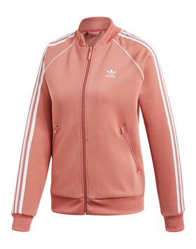 Womens Superstar Track Top