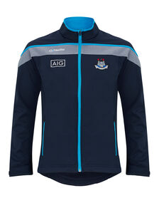 Mens Dublin Temple Softshell Jacket