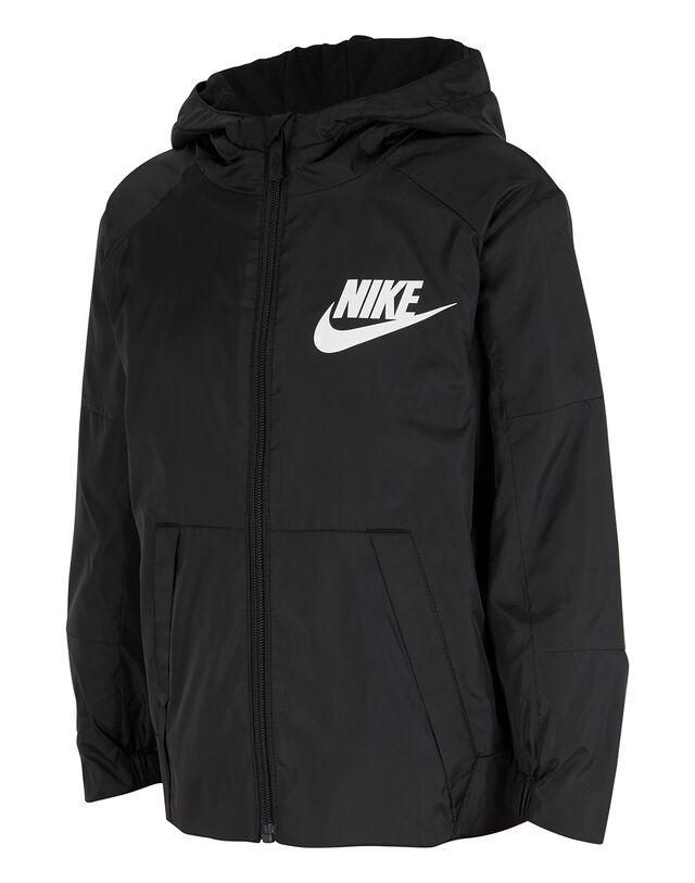 Image of Younger Boys Fleece Jacket