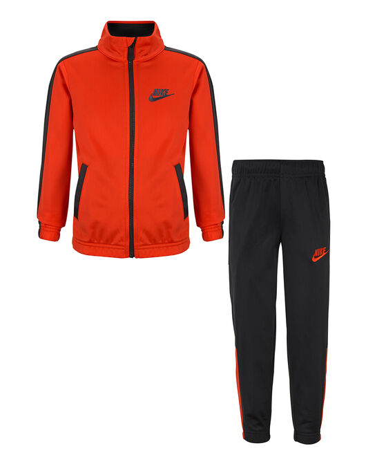Younger Boys Futura Tricot Tracksuit