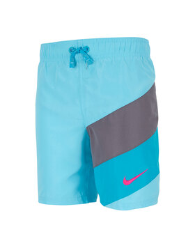 Junior Boy 6 Inch Volley Short