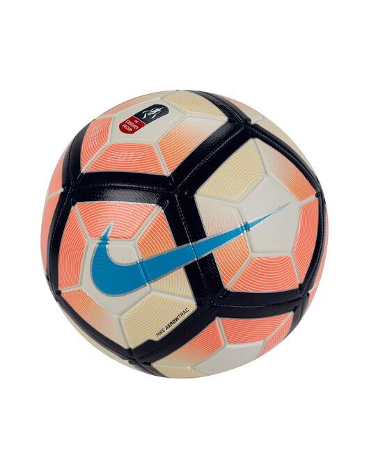 FA Cup Strike Football