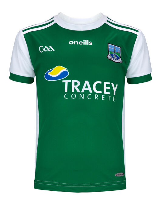 Kids Fermanagh Home Jersey