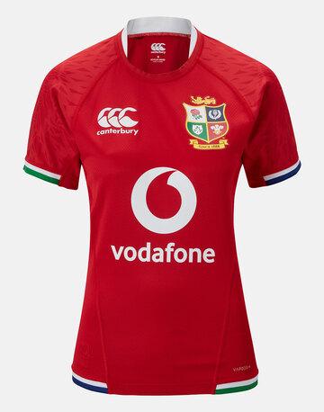 Adult British And Irish Lions 2021 Test Jersey