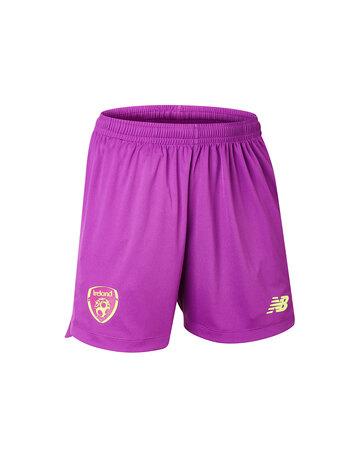 Adult Ireland Home Goalkeeper Shorts