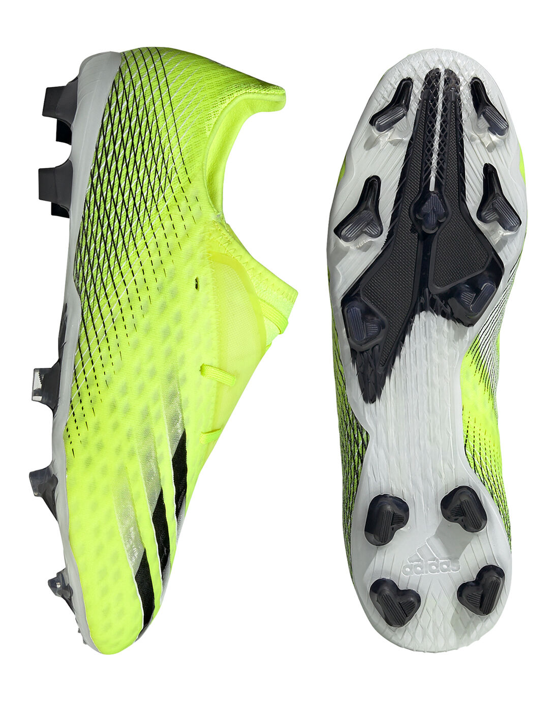adidas jordan nike free run 3 mint green shoes size 2 | Adult X 20.2 Firm Ground