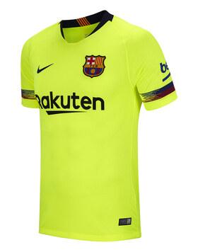 Adult Barcelona 18/19 Away Jersey