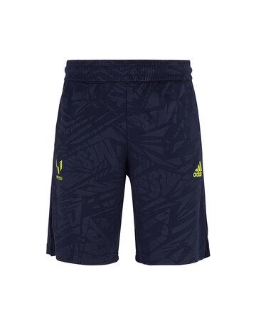 Older Kids Messi Shorts