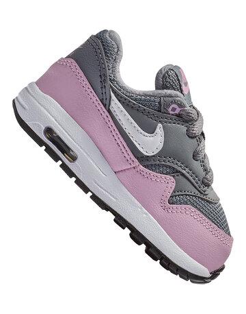 Infant Girls Air Max 1