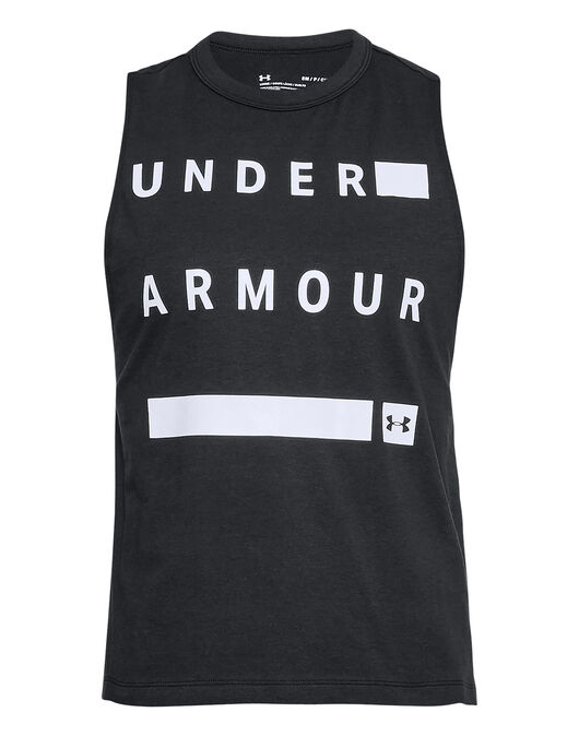 315ec3df Under Armour WOMENS MUSCLE TANK