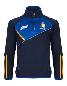 Kids Clare Conall Half Zip Top