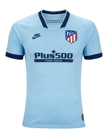 Adult Atletico Madrid 19/20 Third Jersey