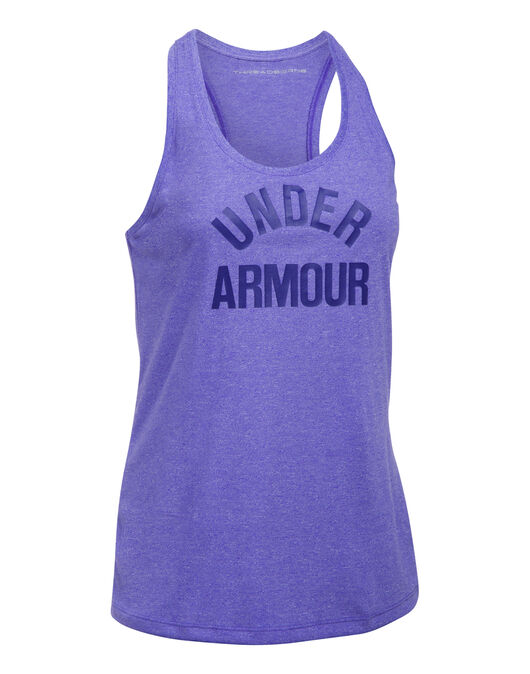Womens Threadbourne Graphic Tank