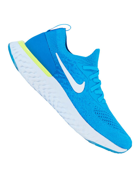 2de1b4ebfcb5e Nike Older Boys Epic React Flyknit