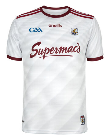 Adult Galway Goalkeeper Jersey 2019
