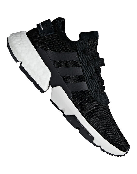 huge selection of 3c872 a62e4 Men s adidas Originals POD-S3.1   Black   Life Style Sports