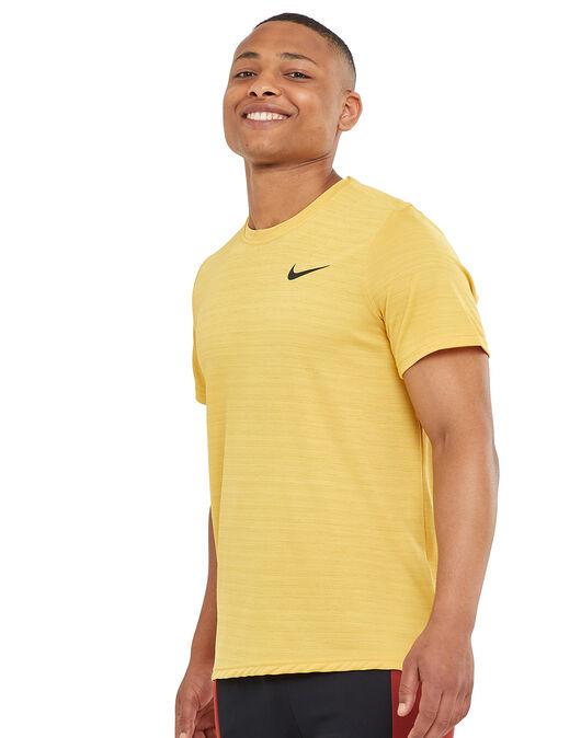 Mens Dri-Fit Superset T-shirt