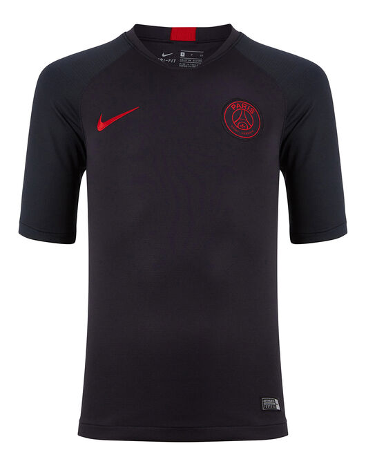 huge discount a541e fc2bb Nike Kids PSG Pre Match Jersey