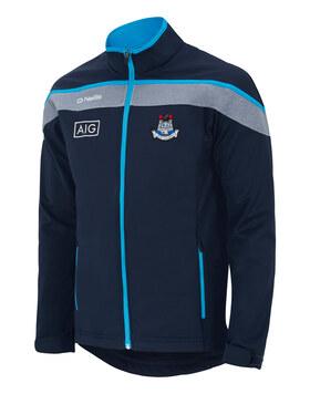 Mens Dublin Temple Softshell Jacket