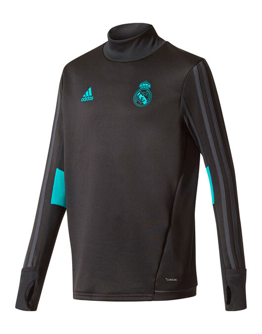 Kids Real Madrid Training Top