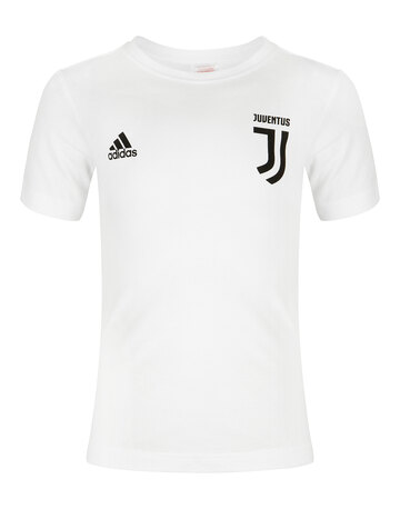 Kids Ronaldo Juve Graphic Tee