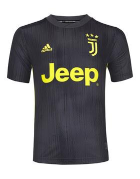 Kids Juventus 18/19 Third Jersey