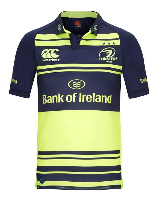 Adult Leinster Alternate Pro Jersey