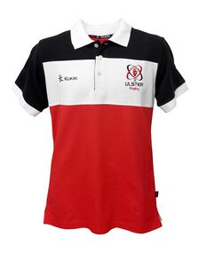 Mens Ulster Cotton Polo
