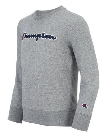Older Boys Crew Neck Sweatshirt