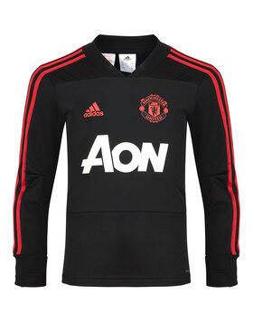 Kids Man Utd Training Top