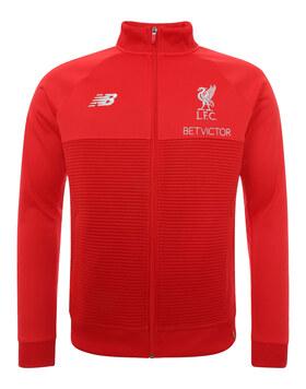 Mens Liverpool Elite Anthem Jacket