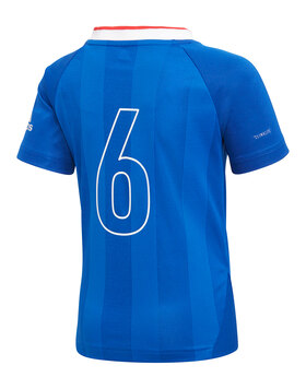 Younger Boys Football T-Shirt