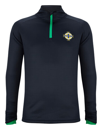Adult Northern Ireland 1/4 Zip