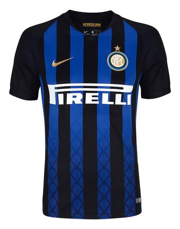 Adult Inter Milan Home 18/19 Jersey