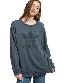 Womens Crew Sweater