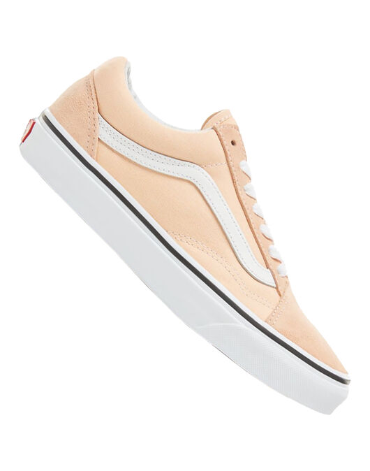 Womens UA Old Skool